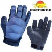 Luva Breeze Guepardo com Proteção Solar UV Tapon M
