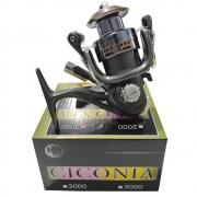 Molinete Ciconia 3000 Anti-reverso - Lamazon