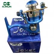 Molinete Milo Joker Azul - Maruri