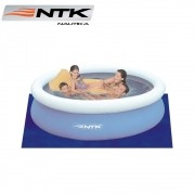 Piso para piscina master 4600l - nautika