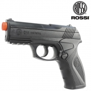Pistola de Airsoft CO2 Sport C11 6mm - Rossi