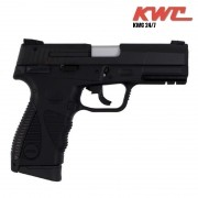 Pistola de Pressão CO2 24/7 Slide Metal 4,5MM KWC