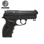 Pistola de Pressão CO2 Sport C11 Metal 6mm - Rossi