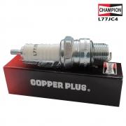 Vela de Ignição para Motor de Popa L77JC4 - Champion