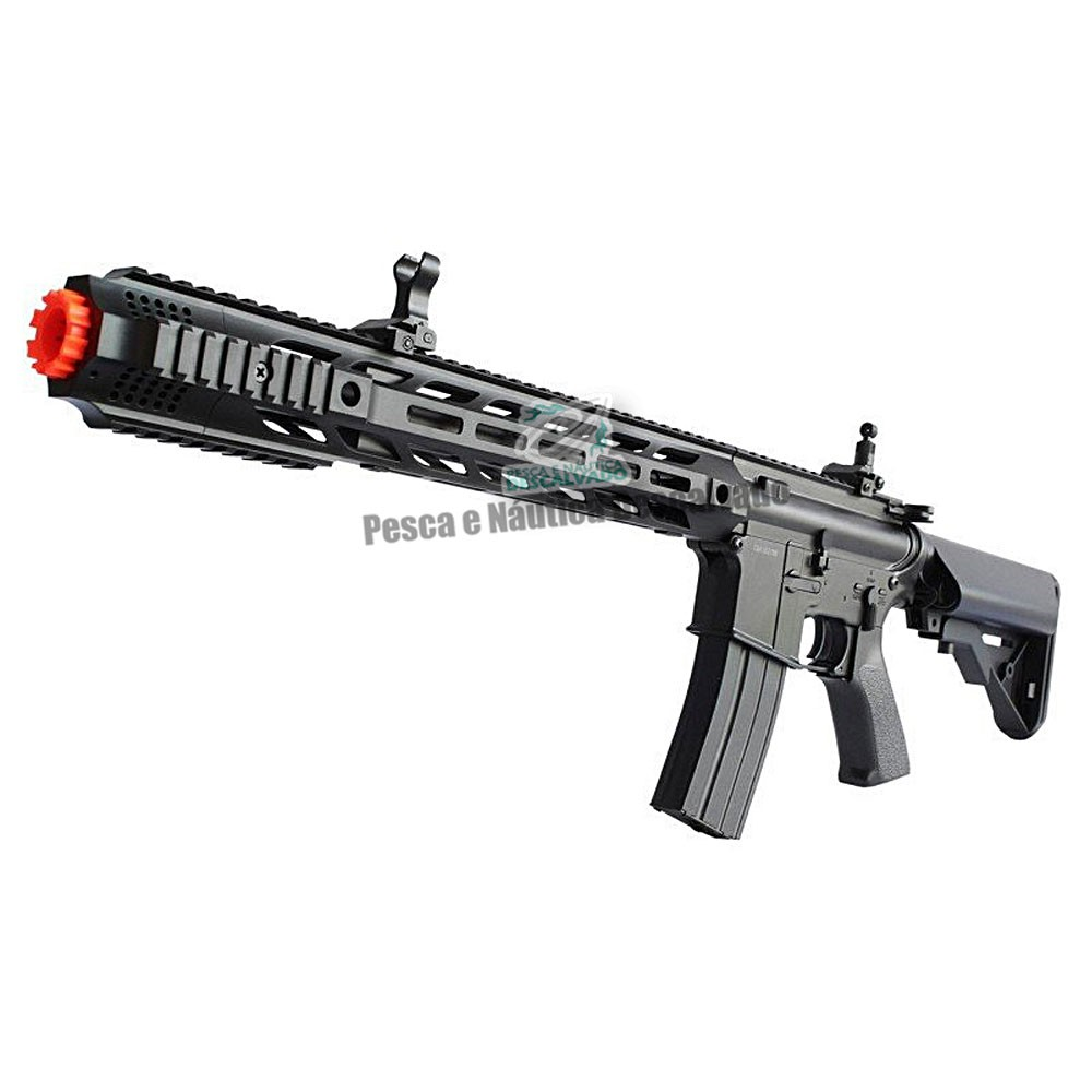 RIFLE AIRSOFT CYMA M4A1 CUSTON CM518S 6MM
