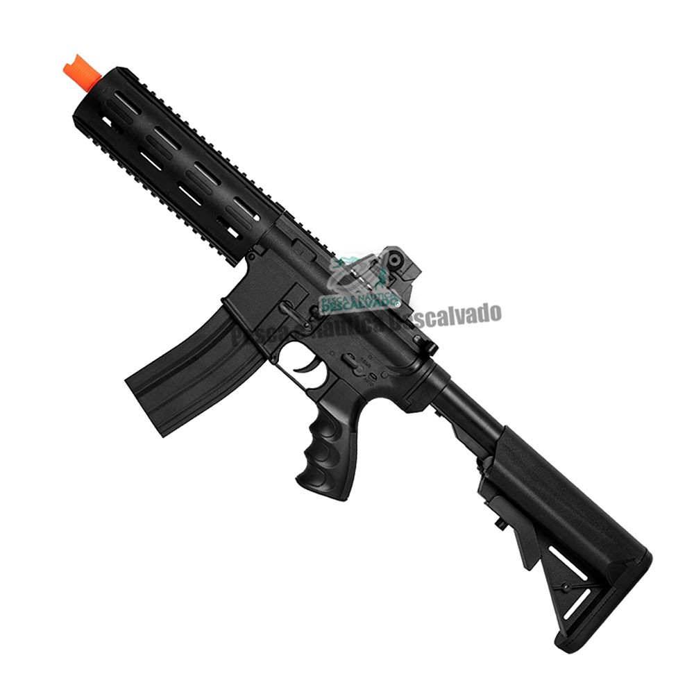 AIRSOFT RIFLE VG AR-RIPER 8912 MOLA
