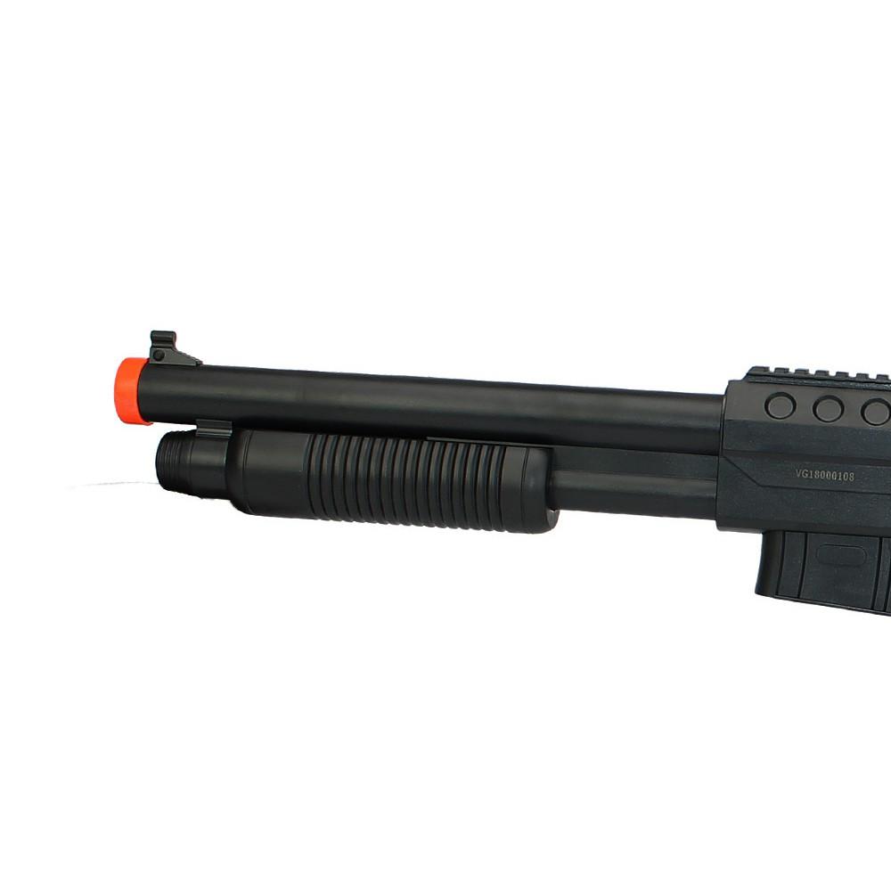 Shotgun Airsoft 0581B Mola 6mm - Vigor