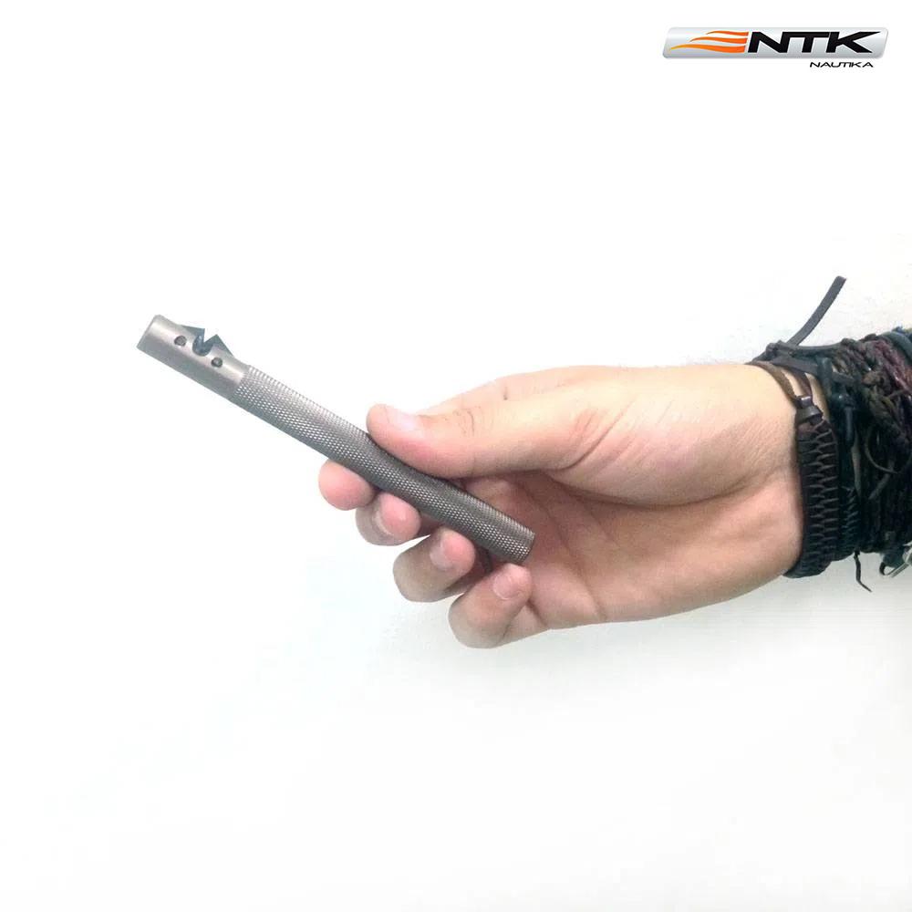 Amolador de Facas com Micro Lâmina - Nautika