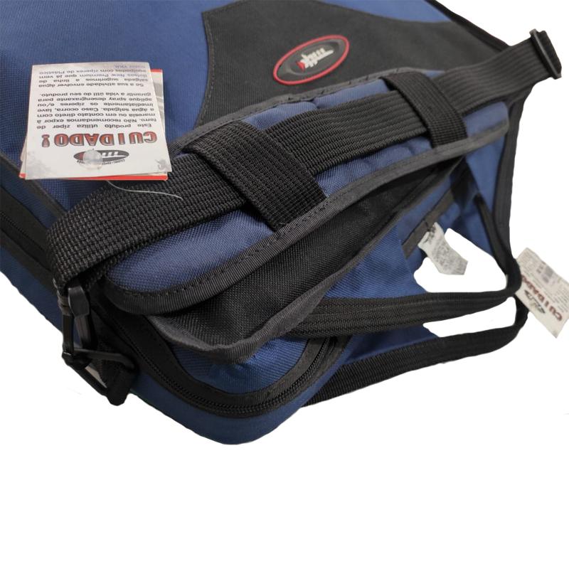Bolsa para Carretilha Multipla Azul - MTK