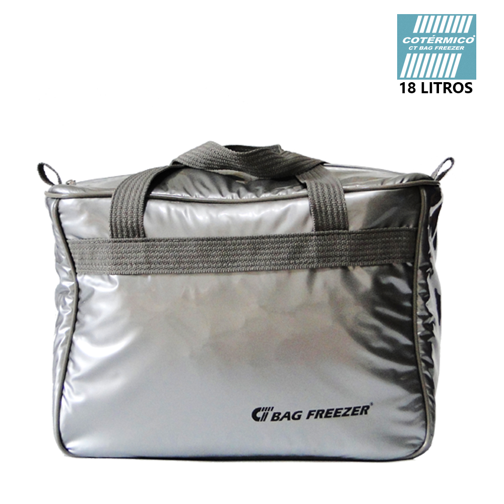 Bolsa Térmica CT Bag Freezer 18 Litros