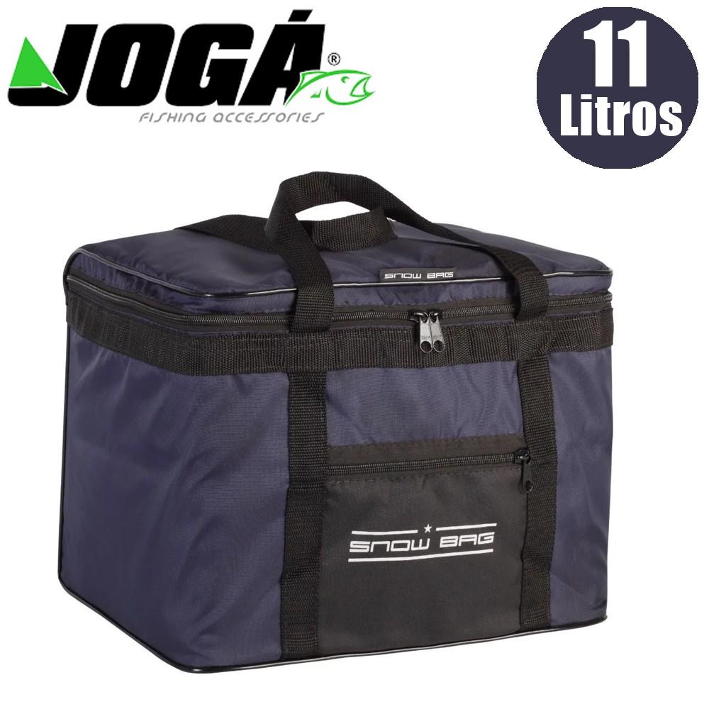 Bolsa Térmica Snow Bag 11 L - Jogá