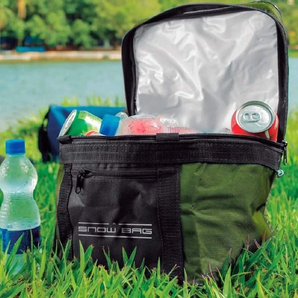 Bolsa Térmica Snow Bag 15 L - Jogá