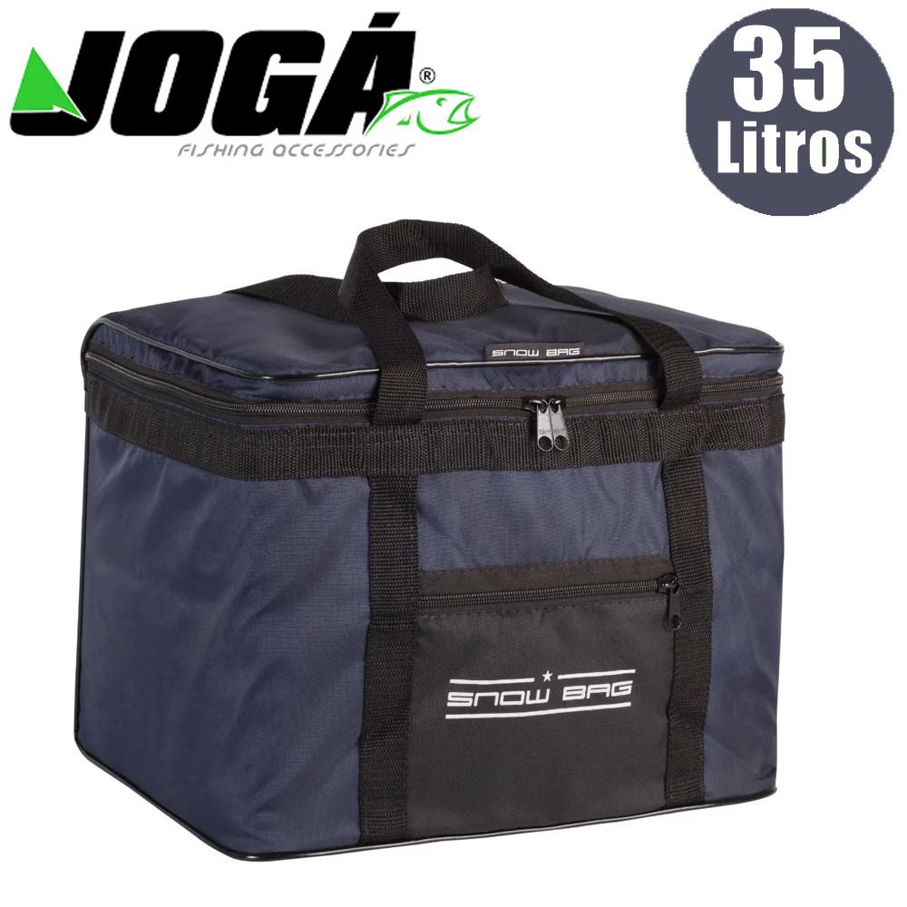 Bolsa Térmica Snow Bag 35 L - Jogá