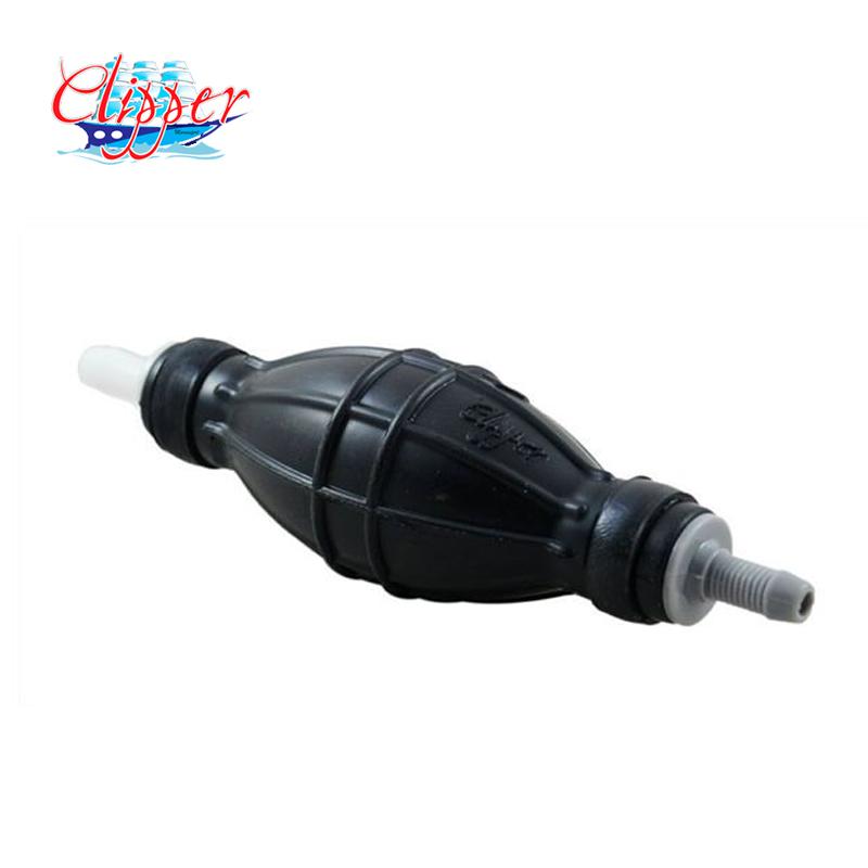 Bulbo Motor de Popa 5/16 Universal com Válvula - Clipper