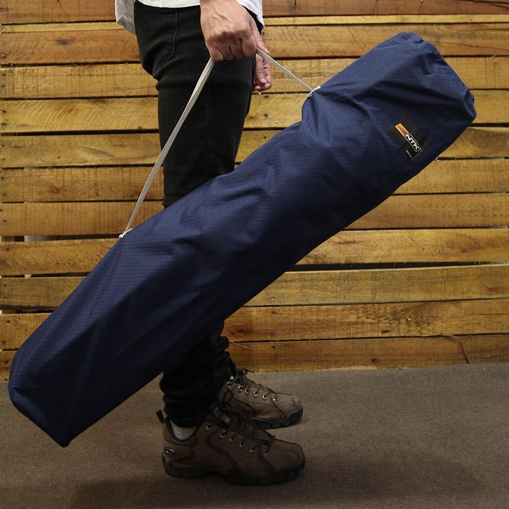 Cadeira Alvorada Retrátil Azul - Nautika