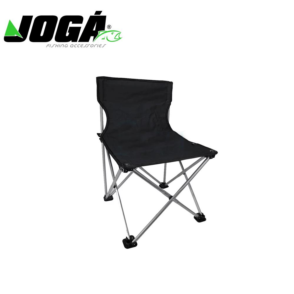 Cadeira retrÁtil preta g - jogÁ