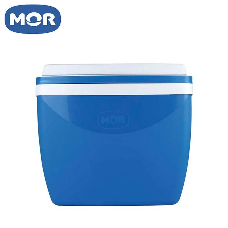 Caixa Térmica Mor 18 Litros Azul