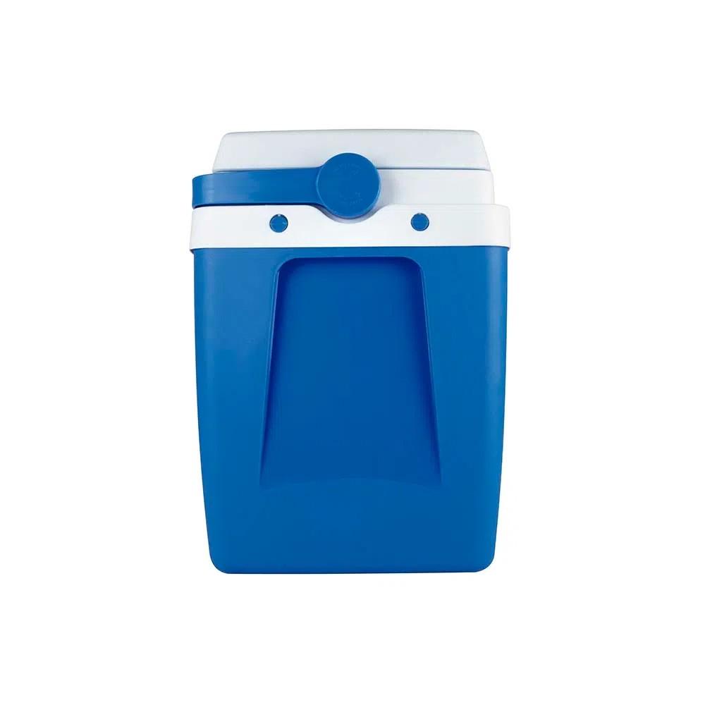 Caixa Térmica 26 Litros Azul - Mor