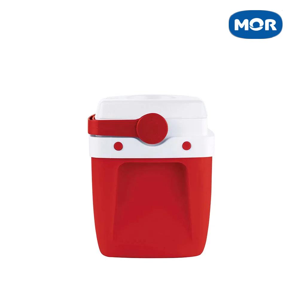 Caixa Térmica Mor 12 Litros Vermelho