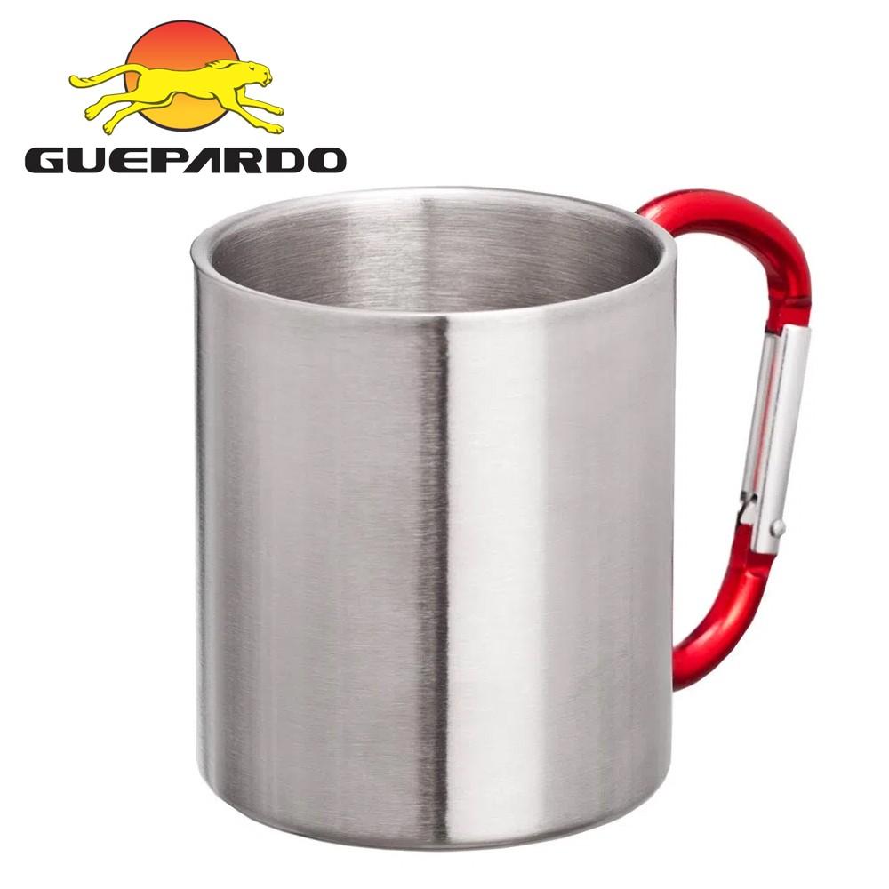 Caneca para Cantil em AalumÍnio - Guepardo