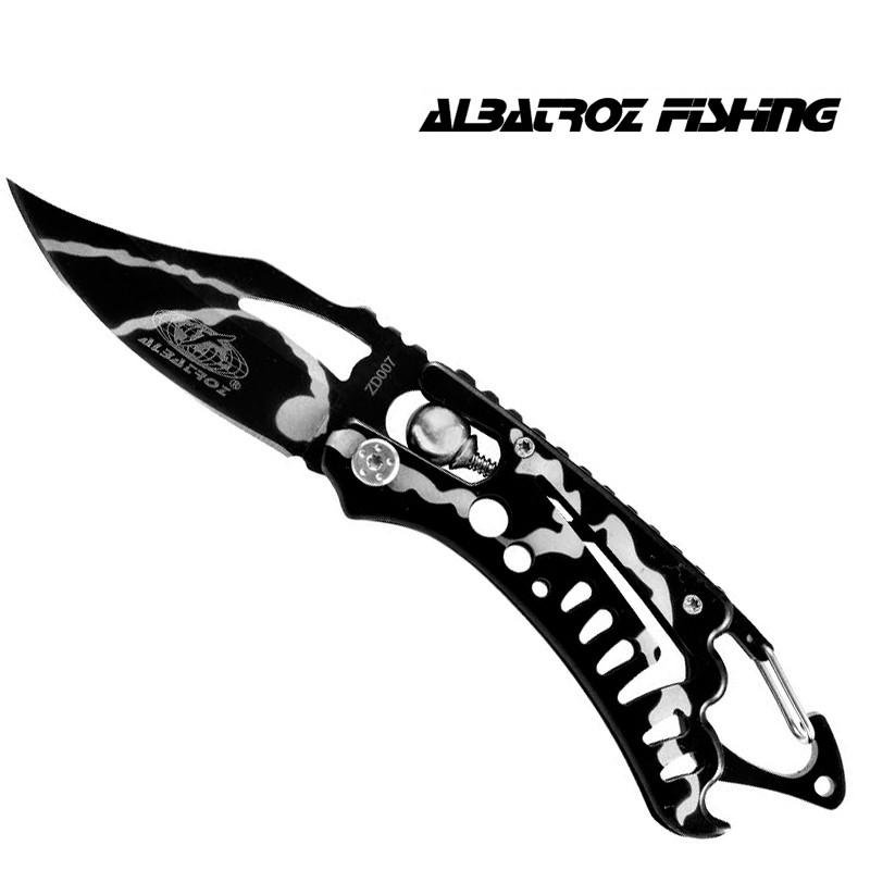 Canivete Esportivo Albatroz ZD-007