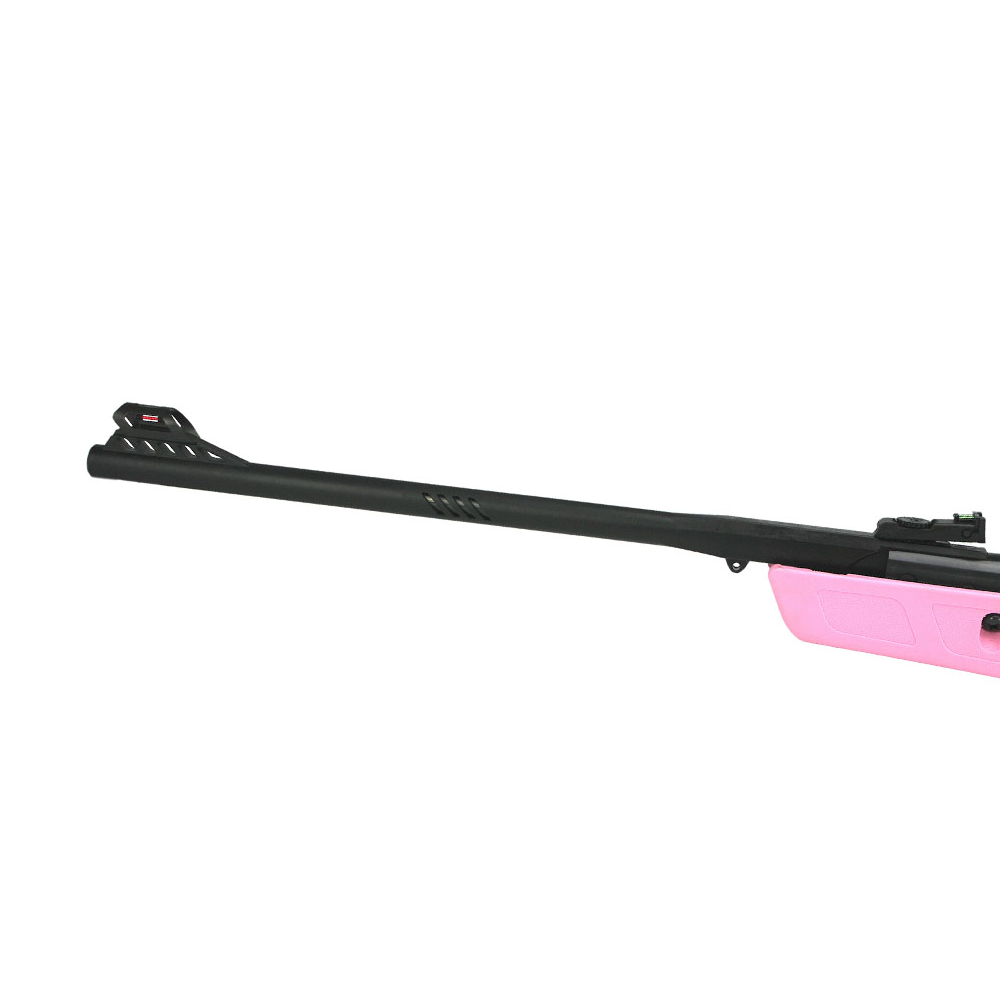 Carabina de Pressão CBC Jade Mais 5.5mm Rosa