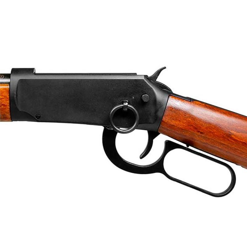 Carabina de Pressão CO2 Walther Lever Action 4.5mm