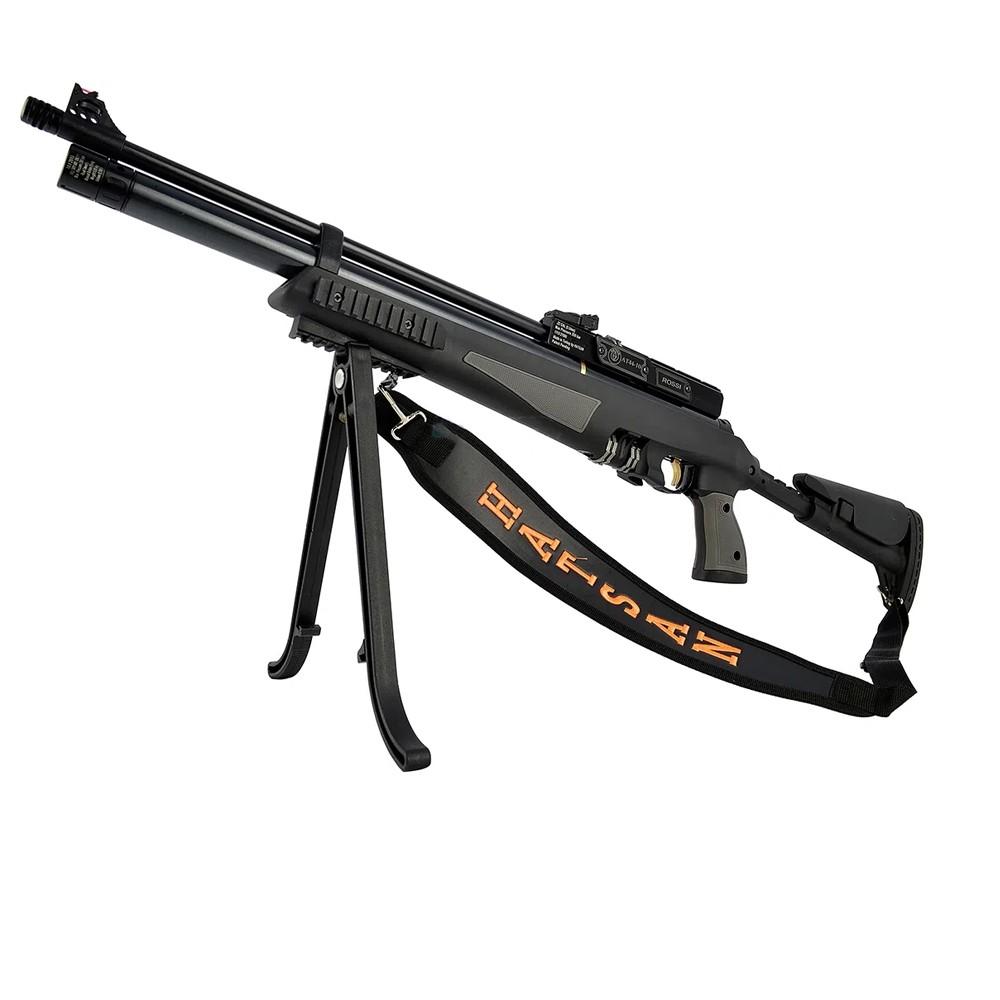 Carabina de Pressão Hatsan PCP AT 44-10 Tactical 5.5mm Semi-novo