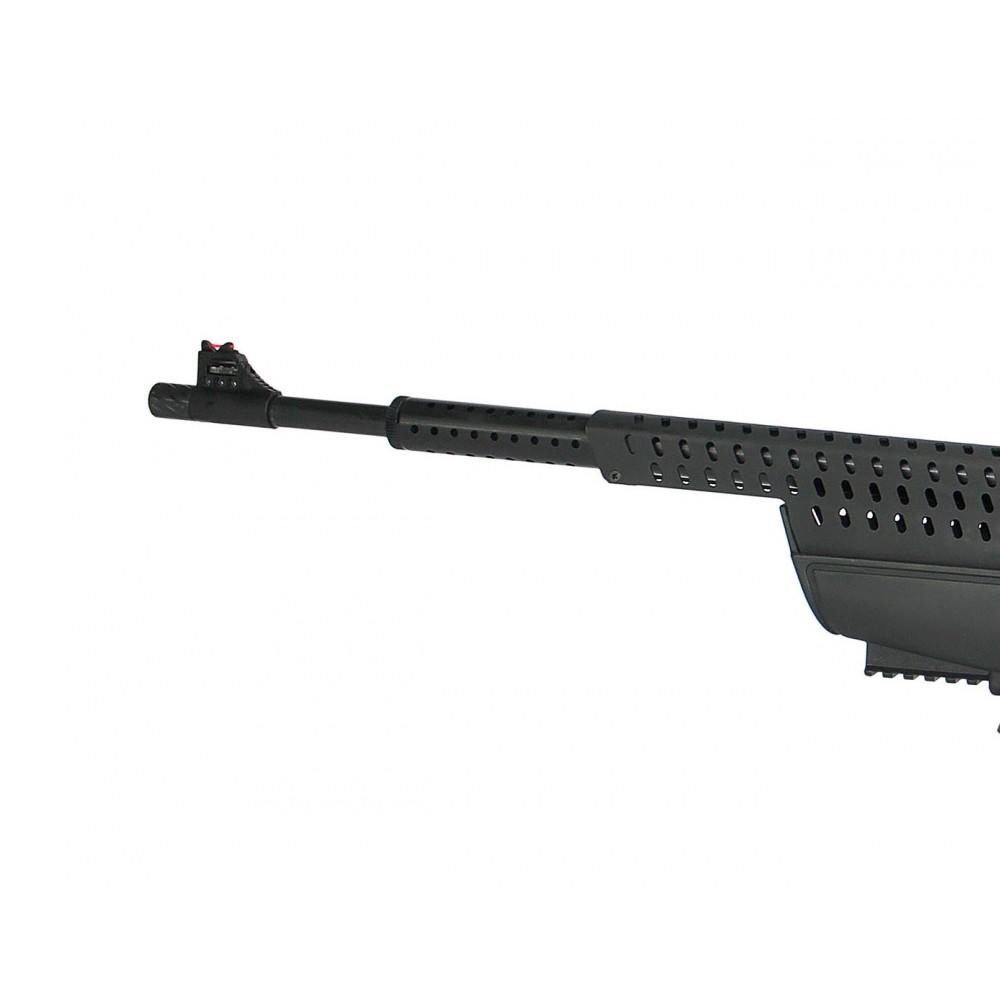 Carabina de Pressão Hatsan PCP Predator 5.5mm Semi-nova