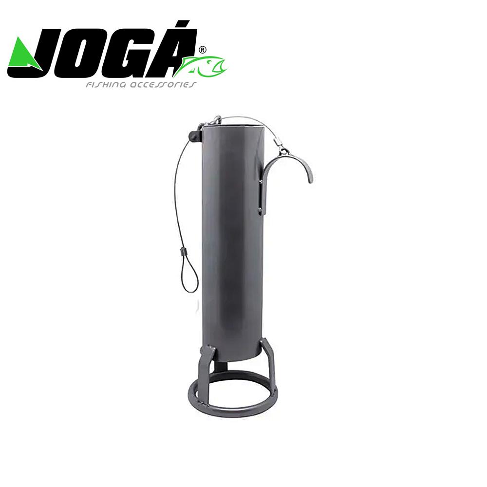 Cevador em metal g 50cm - jogÁ