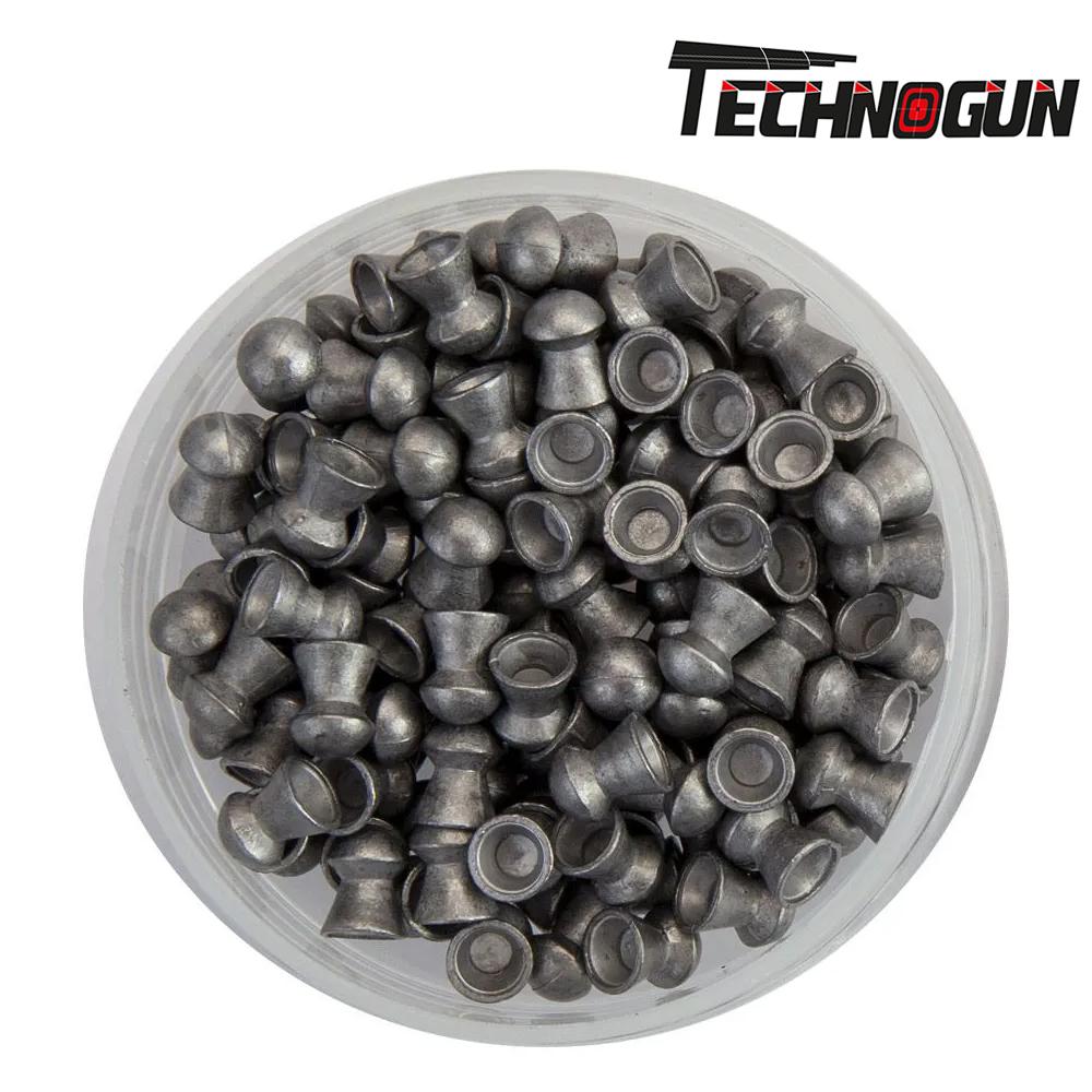 Chumbinho Technogun Strike Diabolo 5.5mm 125Uni