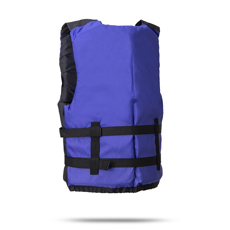 Colete Salva Vidas Canoa 2.0 Ativa 90Kg Azul