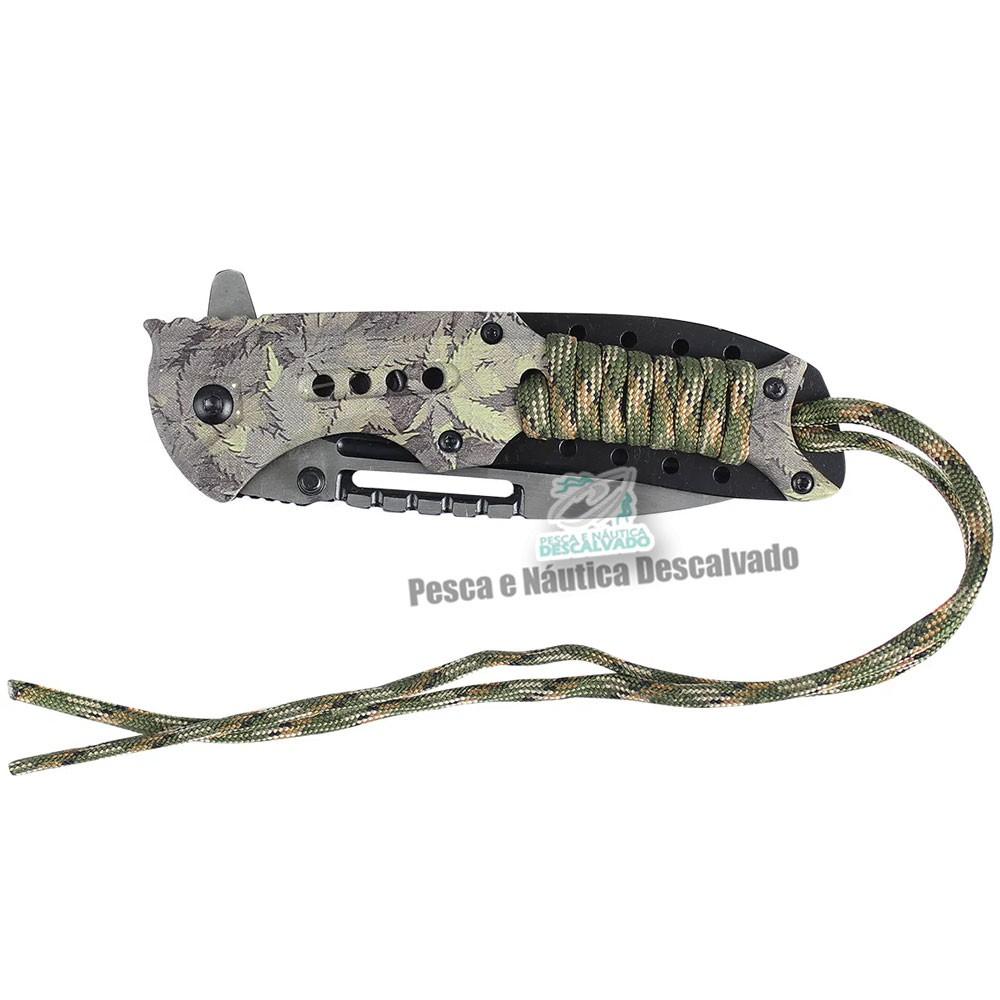 Canivete Esportivo Albatroz ZD-HY446
