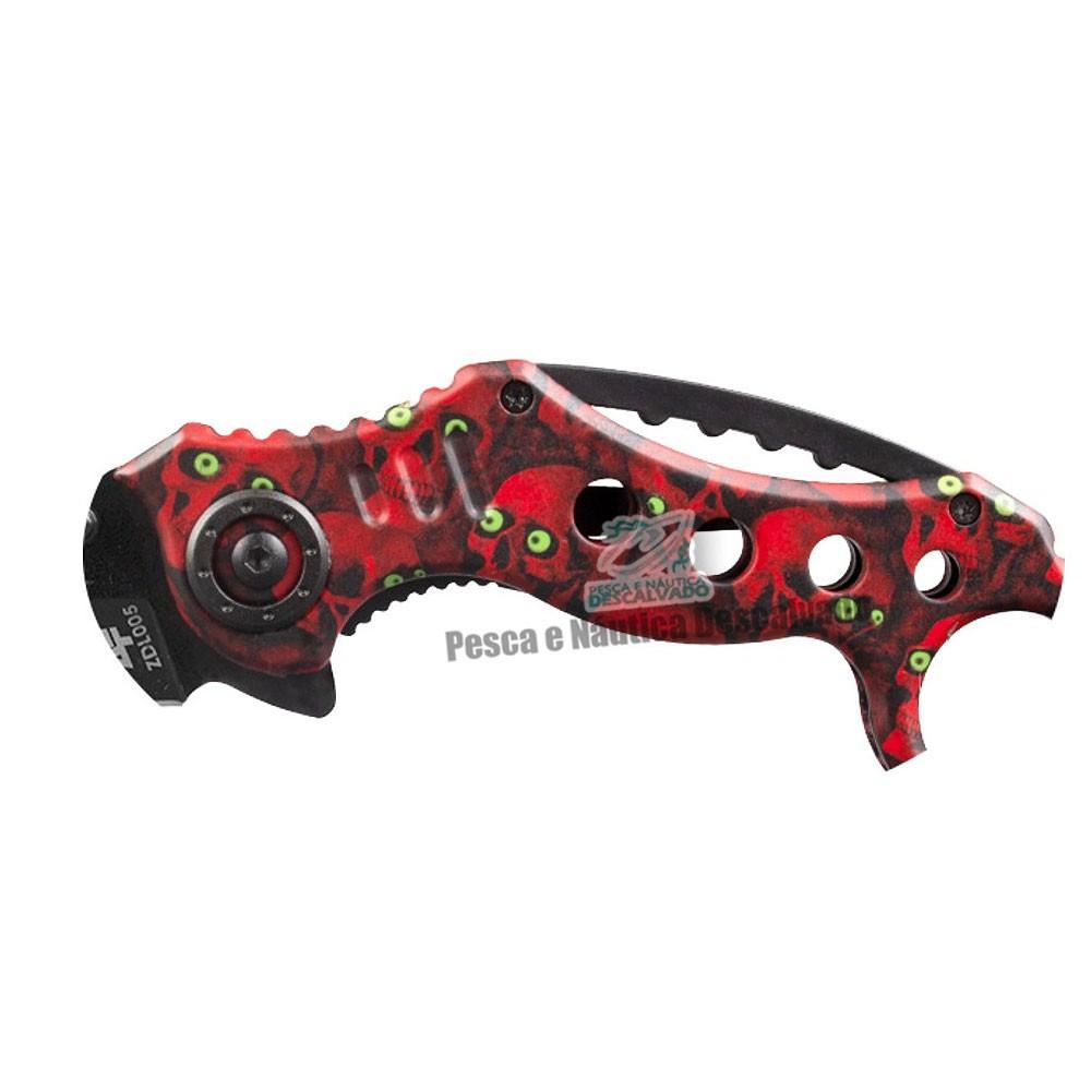 Canivete Esportivo Albatroz ZDL005
