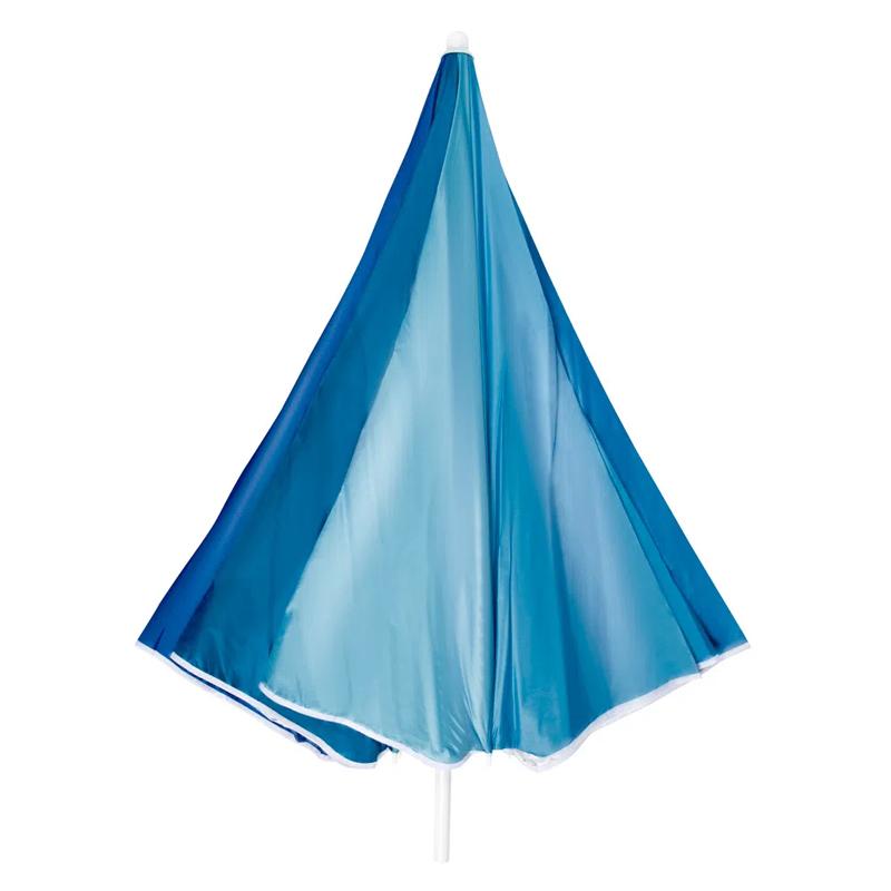 Guarda Sol Fashion 1,80 M Azul Degradê - Mor