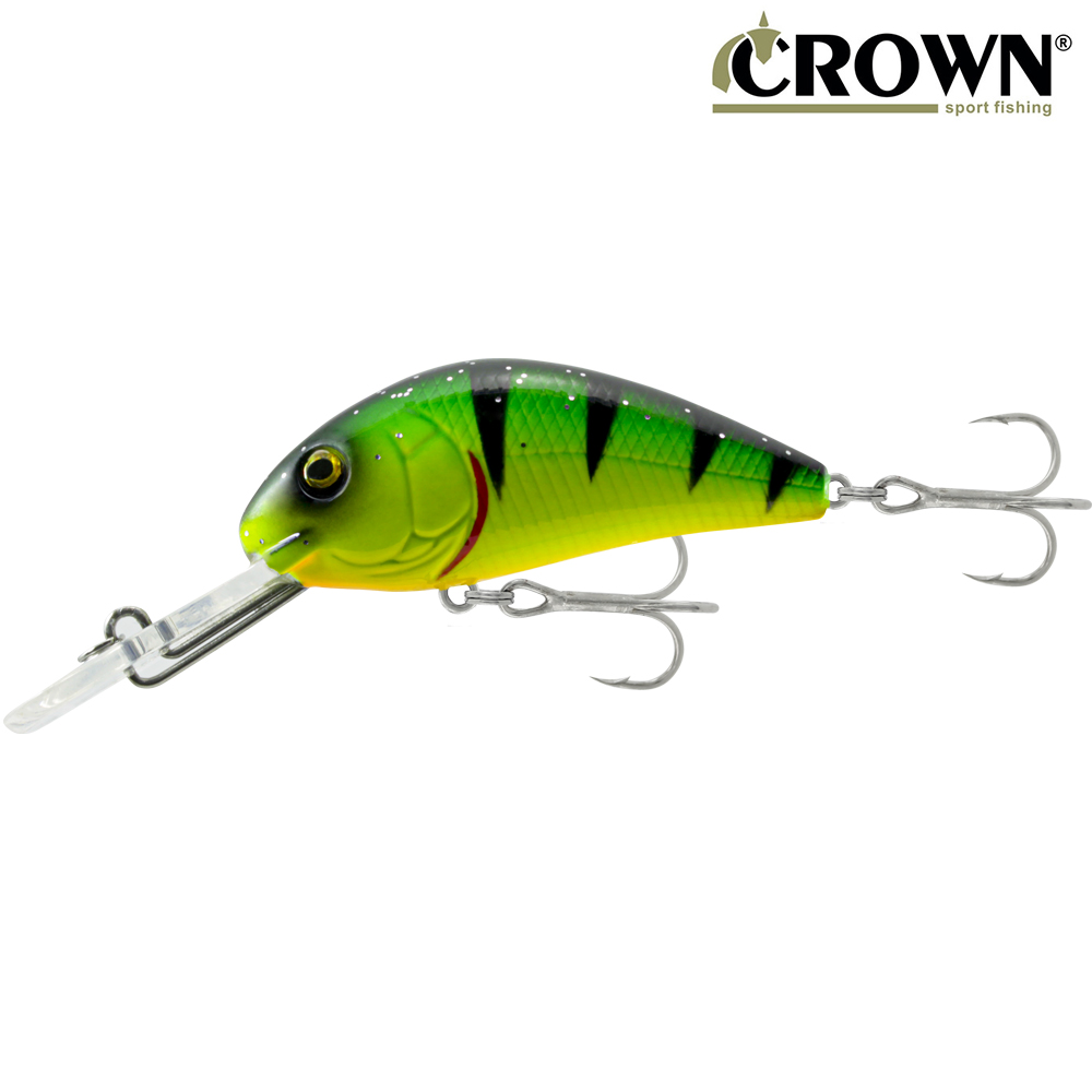 Isca Artificial Bilela 50 CR45 - Crown