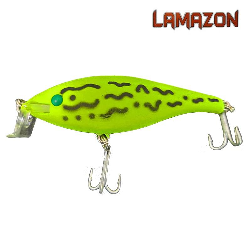 Isca Artificial Lamazon Aquila 70 Cor 20