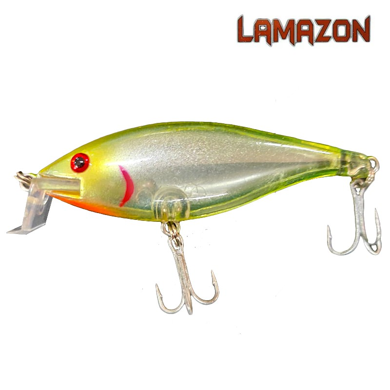 Isca Artificial Lamazon Aquila 70 Cor 24