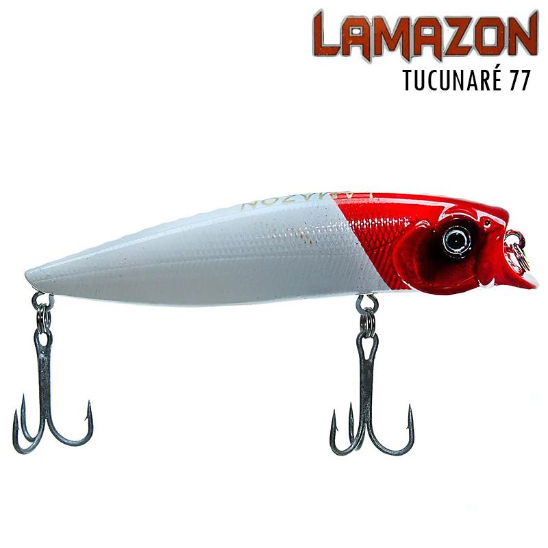 Isca Artificial Lamazon Tucunare 77 CR14