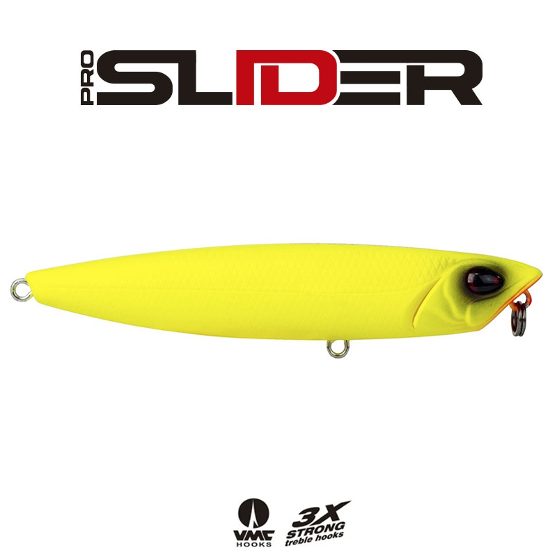 Isca Artificial Pro Slider 90 Cor 24 Marine Sports