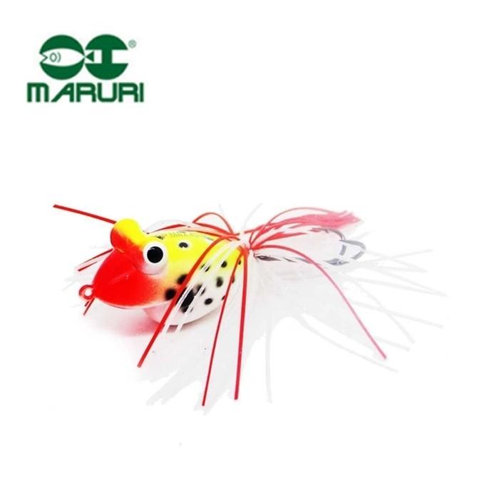 Isca Artificial Sapo Pop Max YR - Maruri