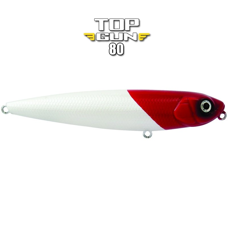 Isca Artificial Top Gun 14 Marine Sports