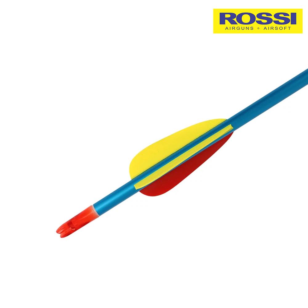 Kit 03 Flechas de Alumínio 79cm - Rossi