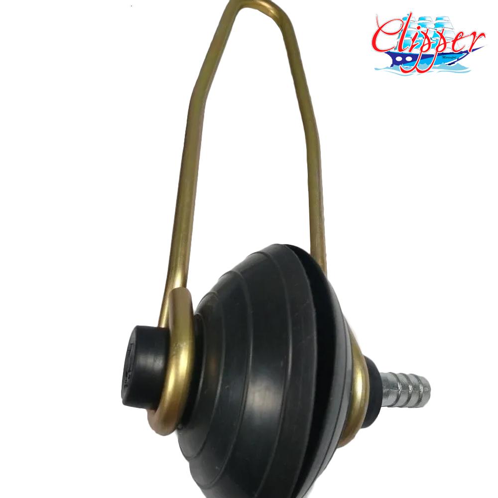 Lava Motor Orelhão Universal - Clipper Nautica