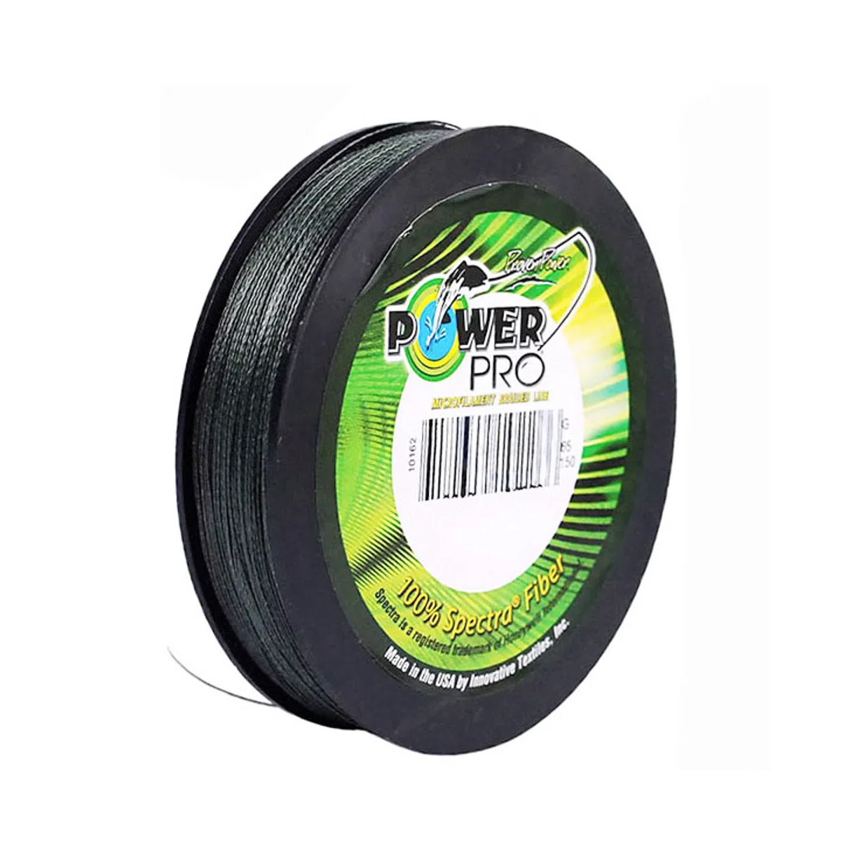 Linha Multifilamento Power Pro 135m 32mm Verde