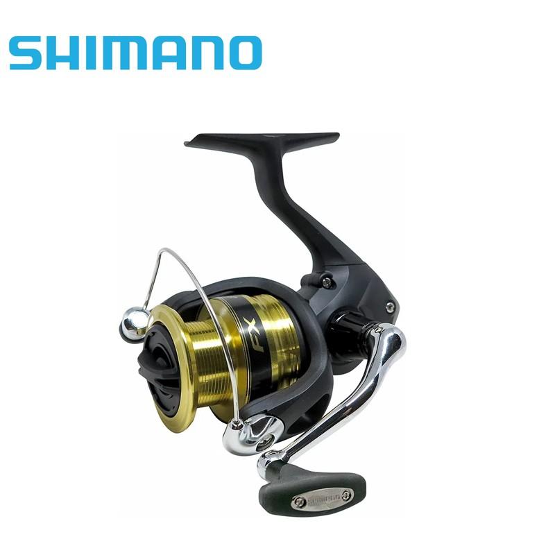 Molinete Shimano FX 2500 FC