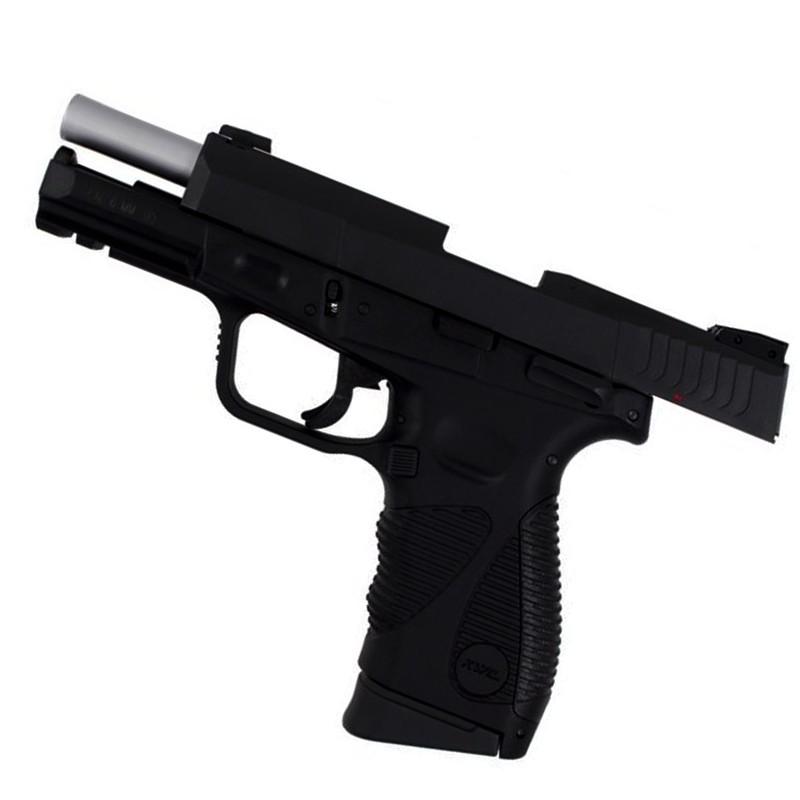 Pistola de Pressão CO2 24/7 Slide Metal 4,5MM KWC