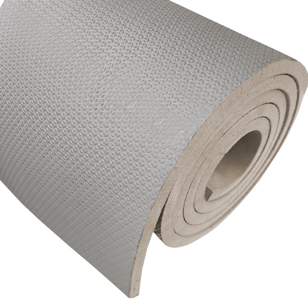 Placa de EVA para Barco 2x1 M Cinza Claro - Tatami