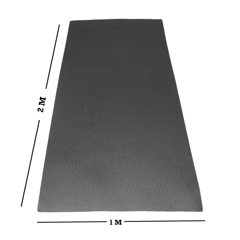 Placa de EVA para Barco 2x1 M Cinza - Tatami