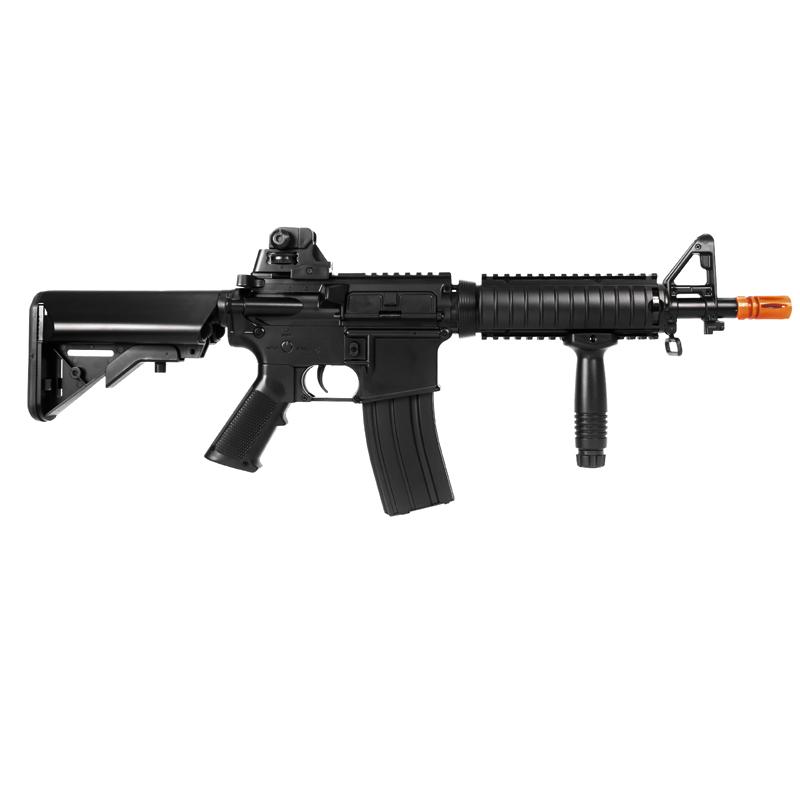 Rifle Airsoft Elétrico CYMA M4 CQB CM176N 6MM